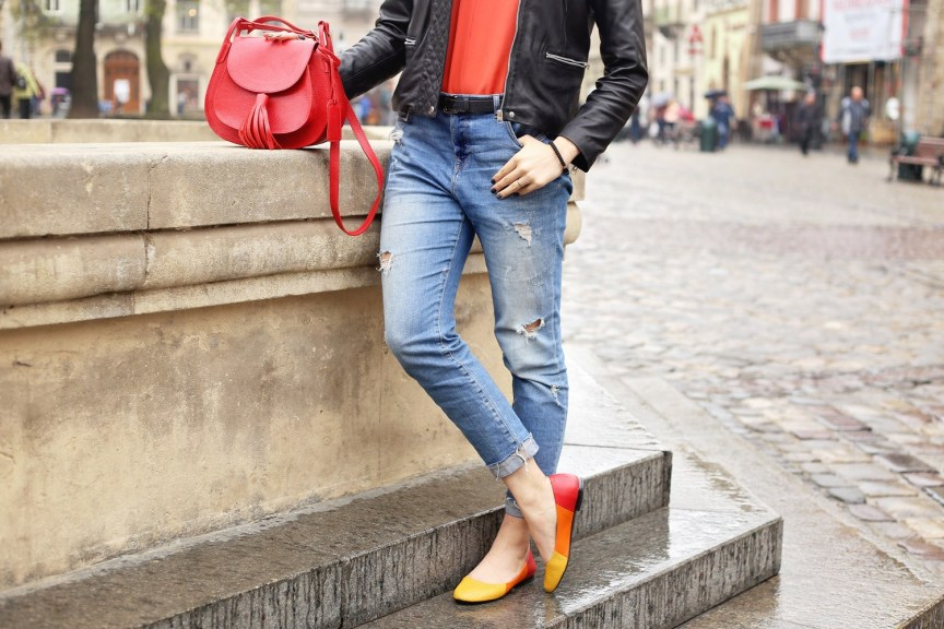 best flats for travel