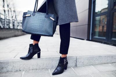 dress fashionably budget