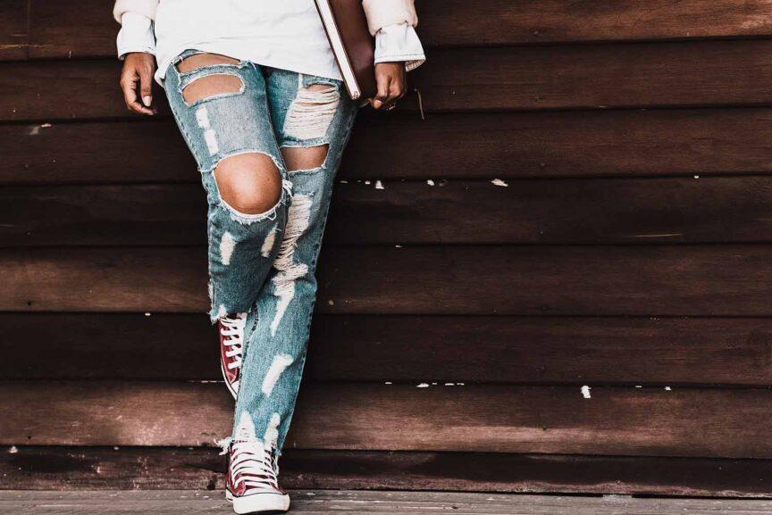 women's jean styles