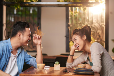 wear on first date