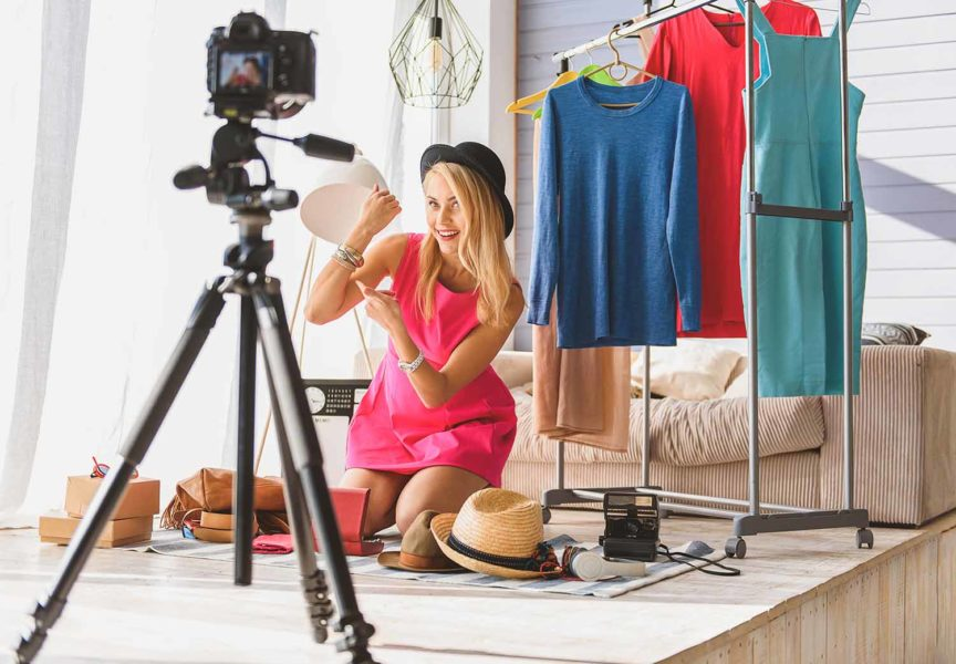 make money fashion blogger