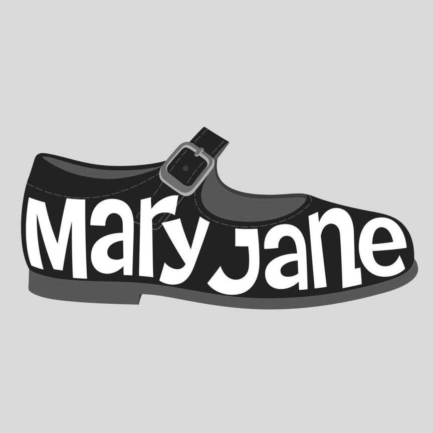 mary jane heel
