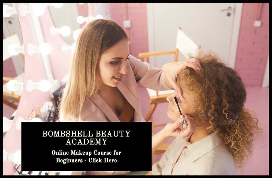 Online Makeup Courses for Beginners