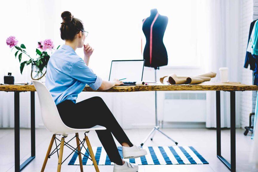 online fashion design course