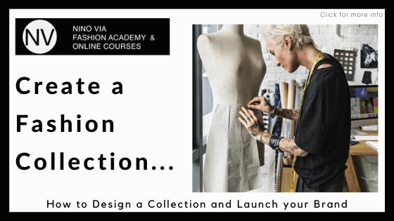Online fashion design course - Fashion Premier Academy