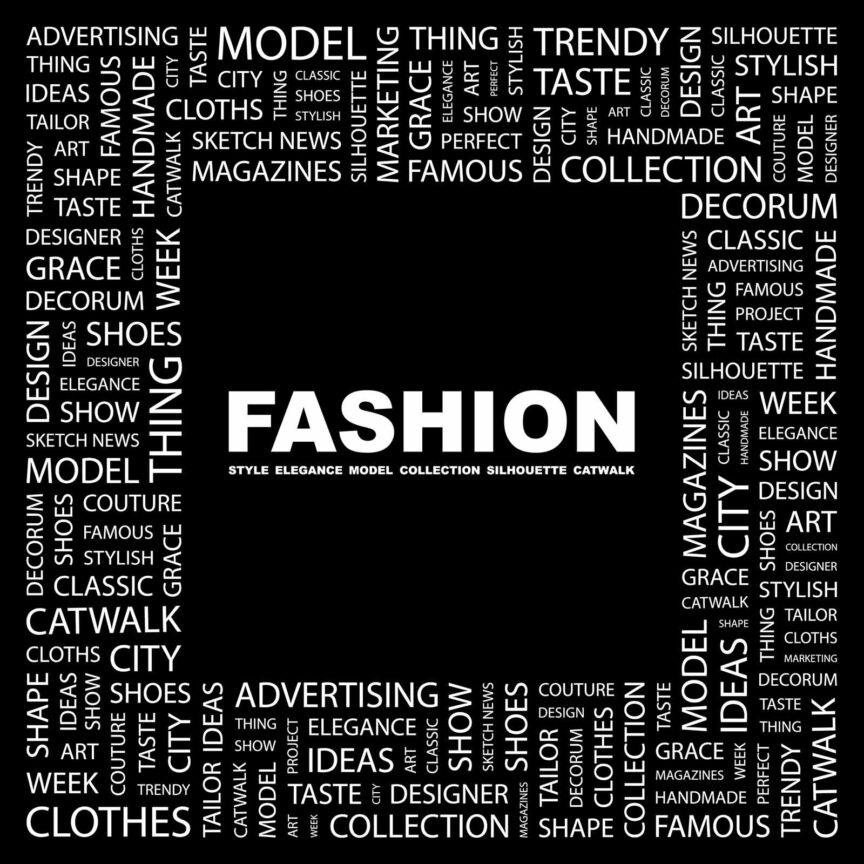 Types of Fashion Design
