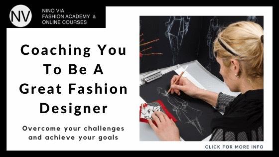 types of fashion design - what is fashion design - nino via fashion academy