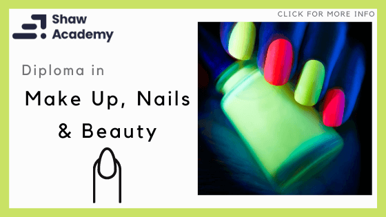Certified Nail Technician Courses Online - Create Your Nail Salon from Home