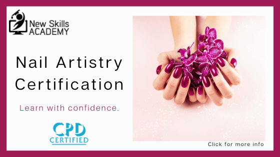 Certified Nail Technician Courses Online - Nail Technology Course