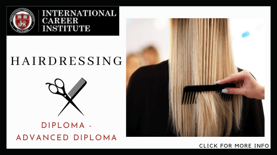 Hair Styling Courses Online - International Career Institute