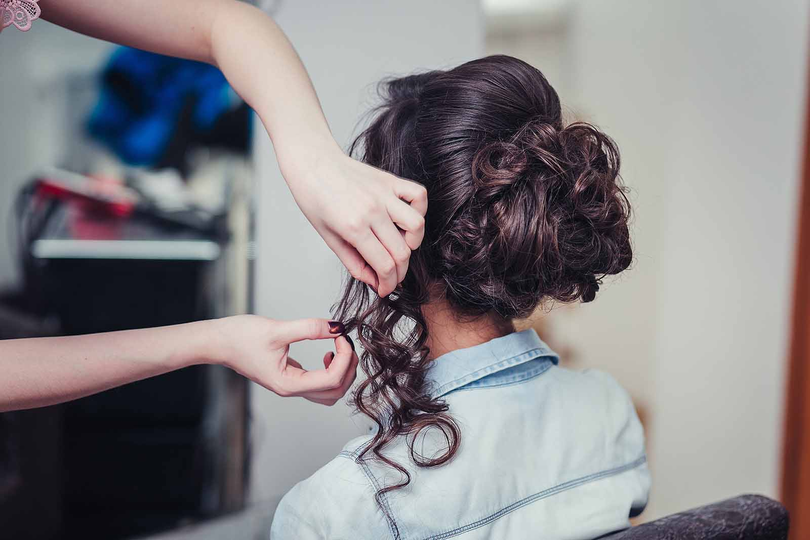 Hair Styling Techniques