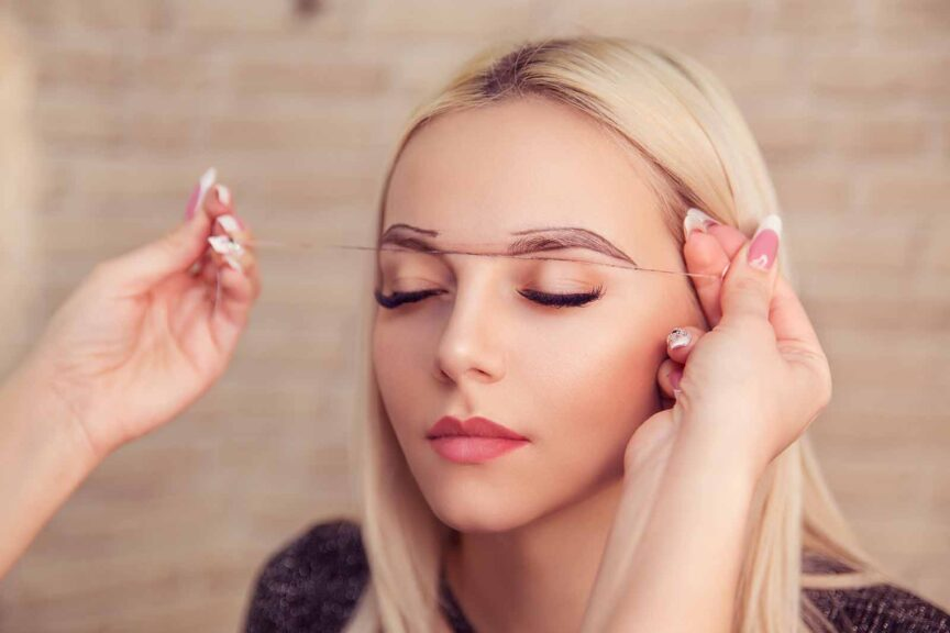 learn microblading online