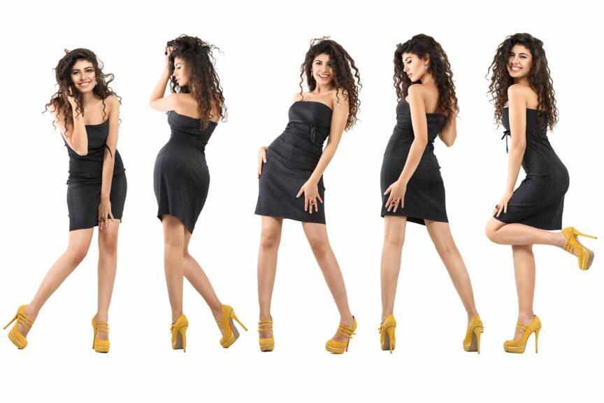 Every Girl Needs A Little Black Dress