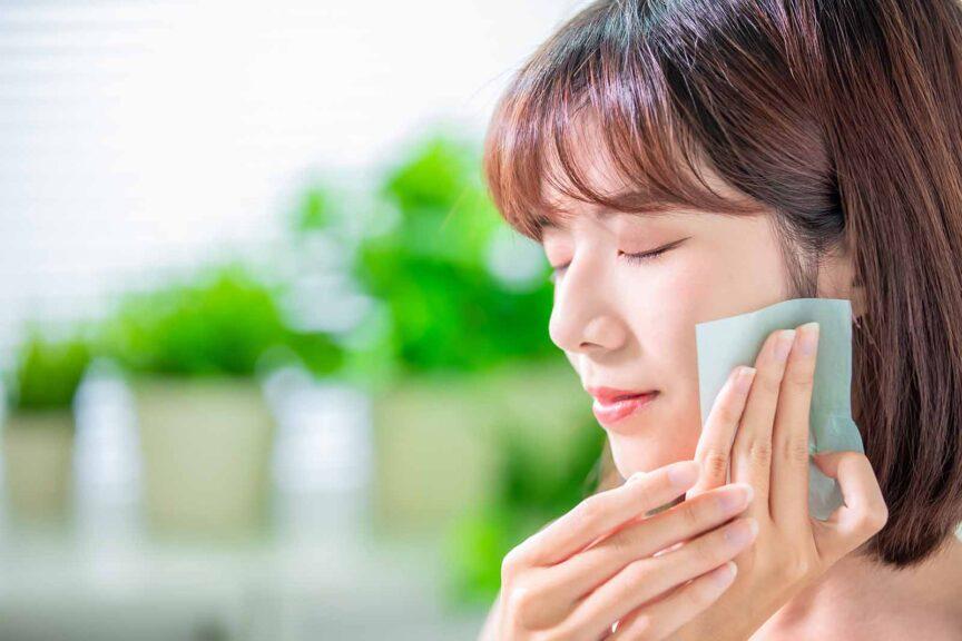 Oily Face Treatment