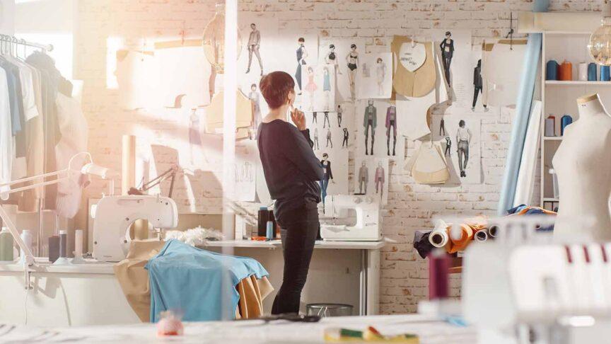 learn fashion design sketches
