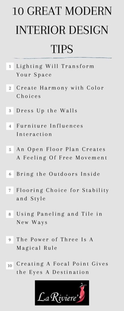 Modern Interior Design Tips - 10 Tips On How To Fly To Europe For Cheap - infographics