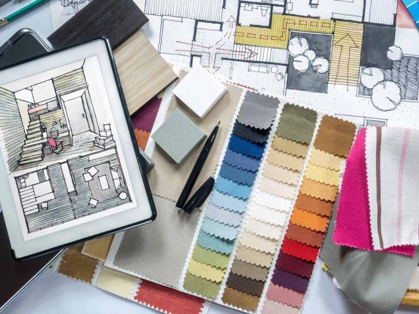 Modern Interior Design Tips