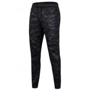 Sports Casual Camouflage Jogger Pants