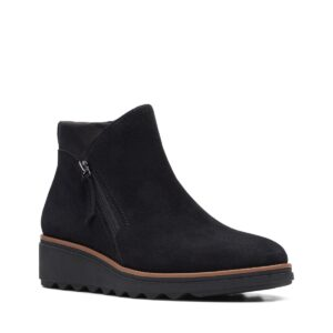 Clarks Women's Collection Sharon Ease Boots Women's Shoes